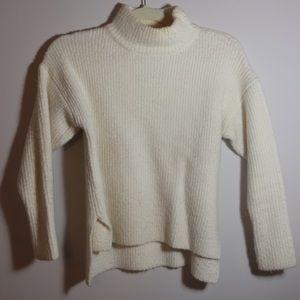 Luna Turtleneck Sweater